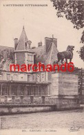 Puy De Dome Auvergne Pittoresque Randan Le Chateau éditeur Béguin - Autres Communes