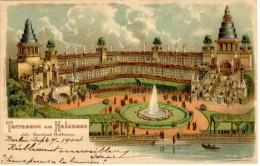 Terrassen Am Halensee - Jnh. Bernhard Hoffmann - Deutschland
