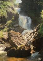 Vallée De La Montane  - Gimel (Corrèze)  - Cascades  - L'Inferno  - Iris - Other Municipalities