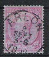 46 Arlon 1892 - 1884-1891 Léopold II