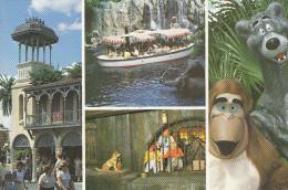 Ph-CPM Etats Unis Orlando (FL Florida) Adventureland - Orlando