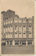 Liège Hôtel Du Midi (carte Non Circulée ) - Liege