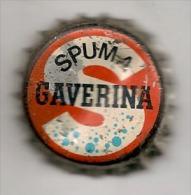 Tappo A Corona Spuma Gaverina - Kronkorken