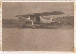 Angola - REAL PHOTO - Avião. Aviação. Aviation. Airplane. Plane. Avion. - 1946-....: Moderne