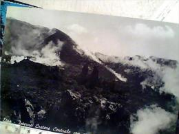 ETNA CRATERE CENTRALE   VB1963 EN9818