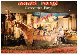 1961  NV Las Vegas 1975  Caesars Palace Cleopatra's Barge