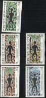 Wallis Futuna Islands 1991 Tradition Art MNH - Used Stamps