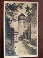Château De CHILLON Les Fossés - Anno 1953 ( Zie Foto Details ) !! - NE Neuchâtel