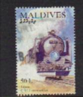 Postzegel Malediven - Maldives (1965-...)