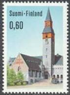 Finland 1972 0.60mk Markt PF-MNH-NEUF - Finland