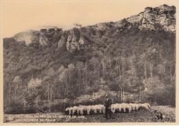 Le Chemin De Fer De La Grotte De Han - Rochefort
