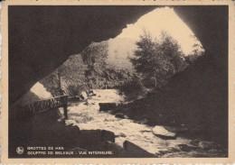 Grottes De Han Gouffre De Belvaux - Rochefort