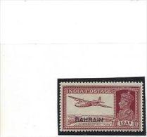 Colonie Anglaise, Bahrain N° 27 * - Bahreïn (...-1965)