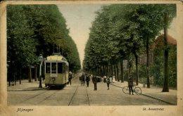 HOLLAND - NIJMEGEN - ST ANNASTRAAT 1923 - Nijmegen