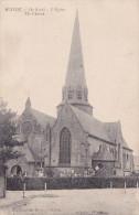WATOU : de kerk