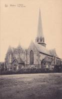 WATOU : kerk