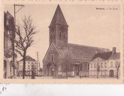 WAKKEN : De Kerk - Dentergem