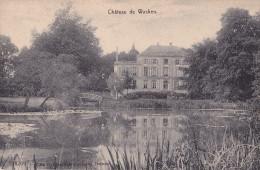 WAKKEN : Château - Dentergem