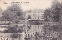 WAKKEN : Le Château Kervyn De Lettenhove - Dentergem