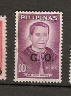 Philippines (3) - Filipinas