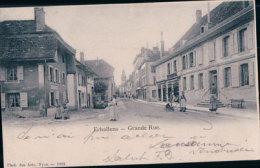 Echallens Grande Rue (1003) - VD Vaud