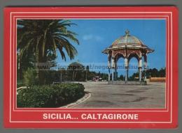 T7281 CALTAGIRONE IL PALCO Catania VG (m)