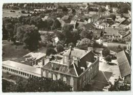 Is-sur-Tille (21) l'Ecole des Gar�ons