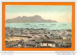 .........CARTE POSTALE POSTCARD CAPE VERDE POSTCARD AFRICA AFRIKA CABO VERDE S. VICENTE MINDELO YEAR 1900 Xx - Cap Vert
