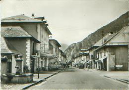 LA CHAMBRE-ST-AVRE 73 - Le Centre Du Pays - 26.8.1954 - M-3 - France