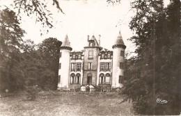 Mezel - Château De Prédale - Frankreich