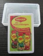 Jeu de cartes - Nestle - Maggi  -  Card game - Skat Karten 32 Blatt - bo�te