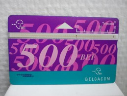 D 27 500 BEF Grand Chiffres  706 A Used only 50.000 EX Made