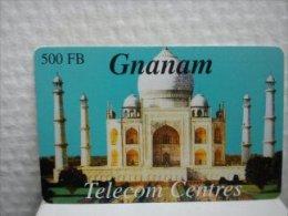 Granam 500 Bef  Used