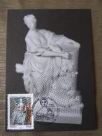 Marquise De Pompadour Oblitération 1er Jour - 2010-...