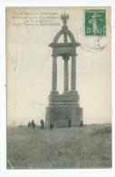 CPA - Monument élevée à La Mémoire De Vercingétorix Sur Le Plateau De Gergovie - France
