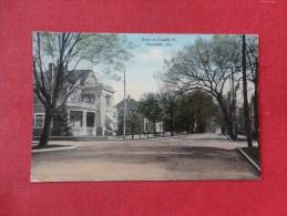 Alabama> Huntsville   Franklin Street    Ref 1552 - Huntsville
