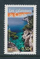 3708** Les Calanques De Cassis - Ungebraucht