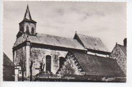 REF 199 CPSM 62 CALONNE RICOUART L'EGlise - Sonstige Gemeinden