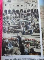 ghardaia  patrie des marchands du desert  mozabite  islam  mzab  sahara  algerie