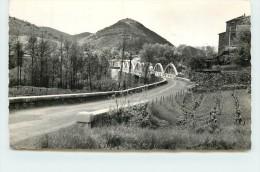 BESSEGES  - Le Pont De Robiac. - Bessèges