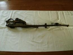 Epave de Mousqueton BERTHIER WWI 14 - 18