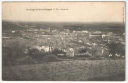 30 - BELLEGARDE-DU-GARD - Vue Générale - Edition Salomon - 1915 - Bellegarde