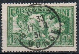 France - N° 269  Oblitéré - Cote 175 € - A SAISIR ! - Usati