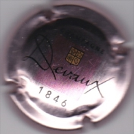 DEVAUX N°8 - Champagne
