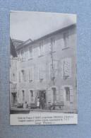 Hotel De France NONY Propriétaire à Treignac - Treignac