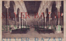 BOVOLONE - INTERNO CHIESA - Verona