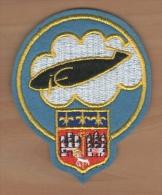Ecusson Patch AIR Aviation Base A�rienne 101 ESCADRON 1/63 CIET 340 TOULOUSE FRANCAZAL