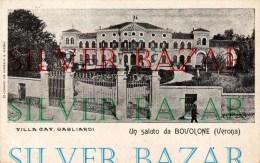 BOVOLONE - VILLA GAGLIARDI - Verona
