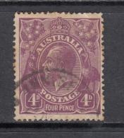 1914 - 23  YVERT  N� 28
