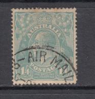 1914 - 23  YVERT  N� 31